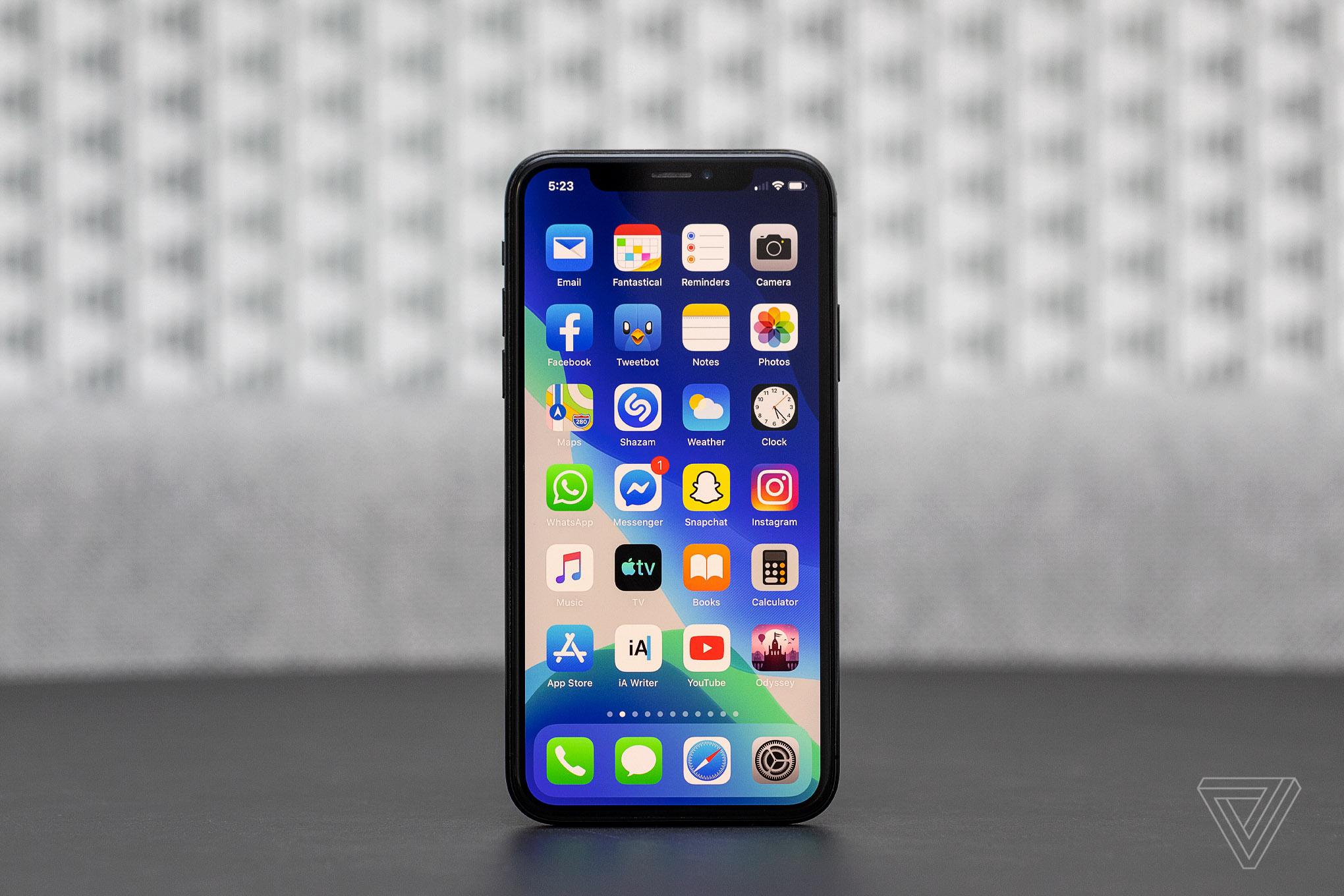 Apple: Kho ứng dụng App Store đã tạo ra 519 tỷ USD doanh thu trong năm 2019