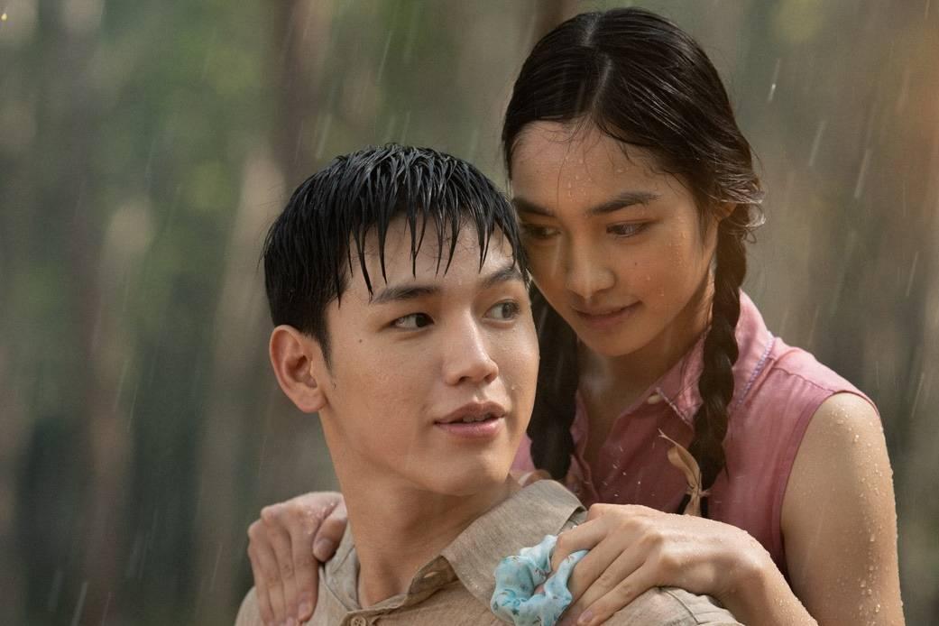 'Cơn mưa tình đầu': Tình đầu lúc nào cũng đẹp và đáng nhớ nhất