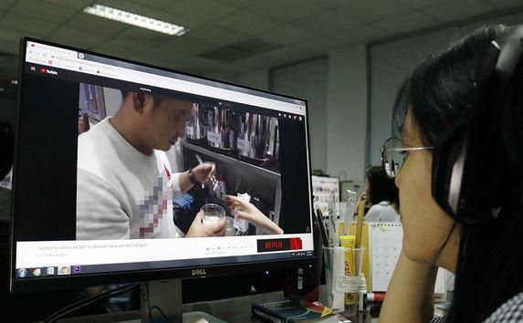 Một người ở Hà Nội có thu nhập 140 tỉ từ các nhà mạng
