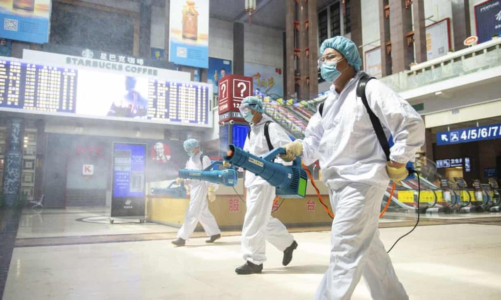 Bắc Kinh chìm trong lo lắng khi chạy đua để tránh trở thành Vũ Hán 2.0
