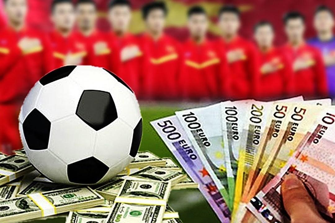 Người Việt được chơi cá độ các giải FIFA tổ chức qua ví điện tử