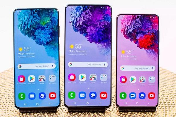 Tại sao cập nhật Android lại chẳng còn quá đáng giá đối với Samsung?