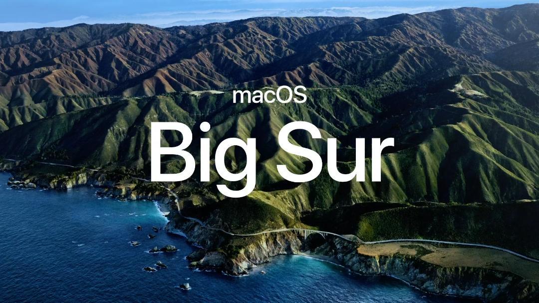 macOS Big Sur ra mắt: giao diện mới quá bất ngờ, trình duyệt Safari được cập nhật lớn chưa từng có