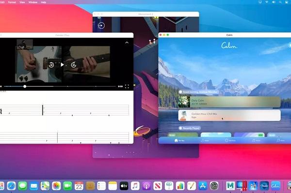 Những chiếc máy tính Mac mới sử dụng chip riêng của Apple sẽ có thể chạy các ứng dụng iPhone và iPad