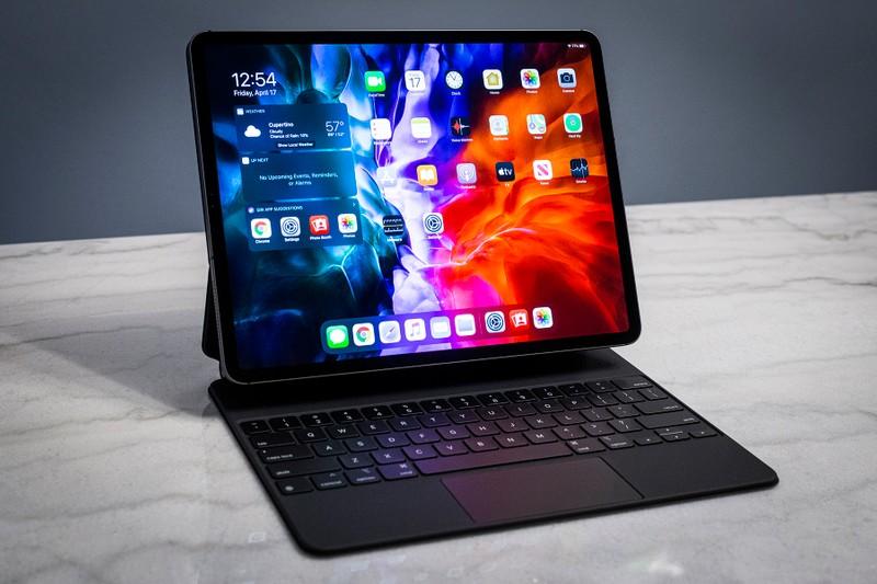 iPad Pro mới sẽ sử dụng màn hình LG, trang bị đèn nền miniLED