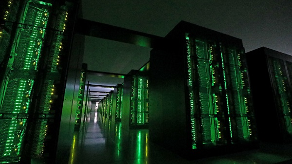 """Nhật Bản đang """"về nhất"""" trong cuộc đua siêu máy tính với Fugaku"""
