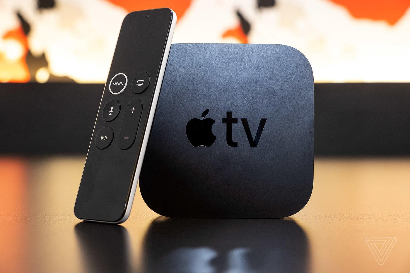 Nghịch lý: Apple TV 4K đến giờ mới có thể phát video YouTube ở độ phân giải… 4K với HĐH tvOS 14