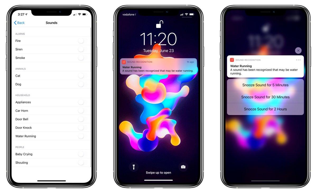 iOS 14: iPhone sẽ thông báo cho người dùng nếu