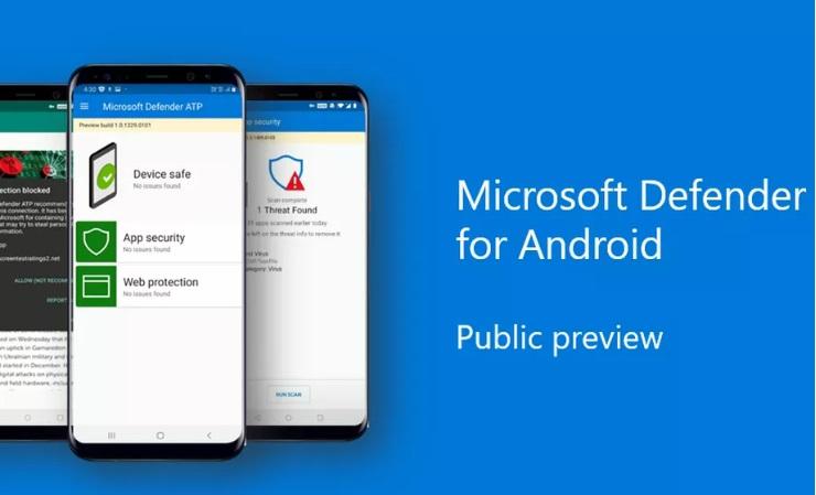 Microsoft sắp ra app diệt virus dành cho Android bản thử nghiệm đầu tiên