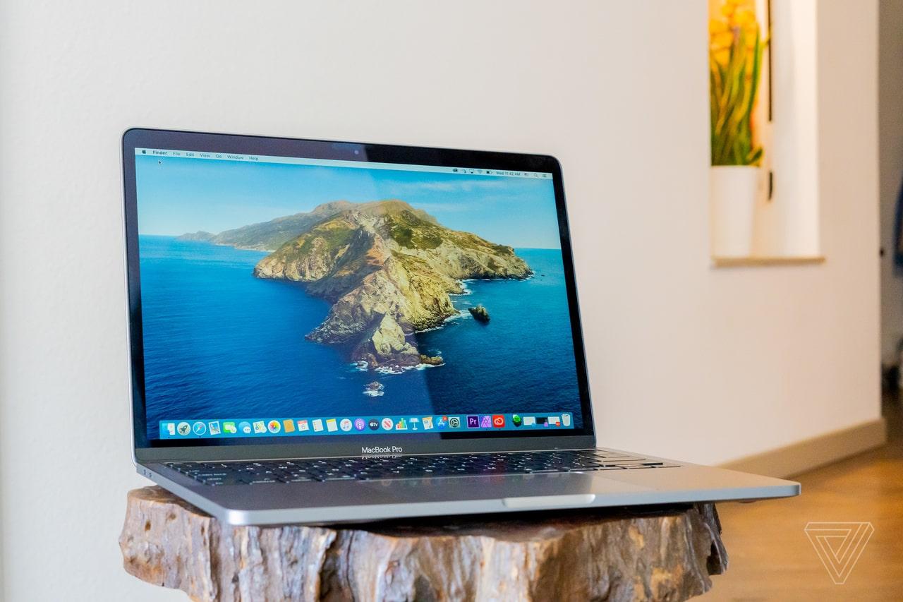 Với macOS Big Sur, Apple đã mang trở lại tiếng nhạc khởi động biểu tượng của máy tính Mac