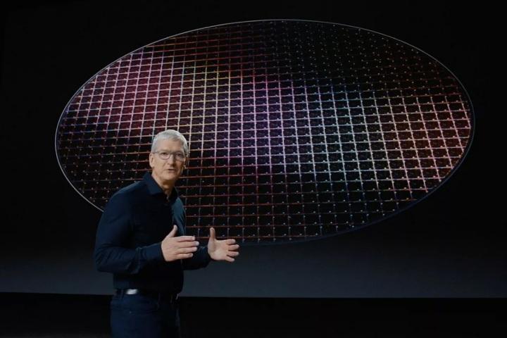 Chip ARM dành cho máy Mac của Apple nhanh đến mức nào?
