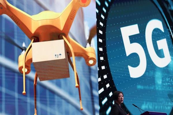Mạng 5G Singapore quyết định không dùng hàng Trung Quốc