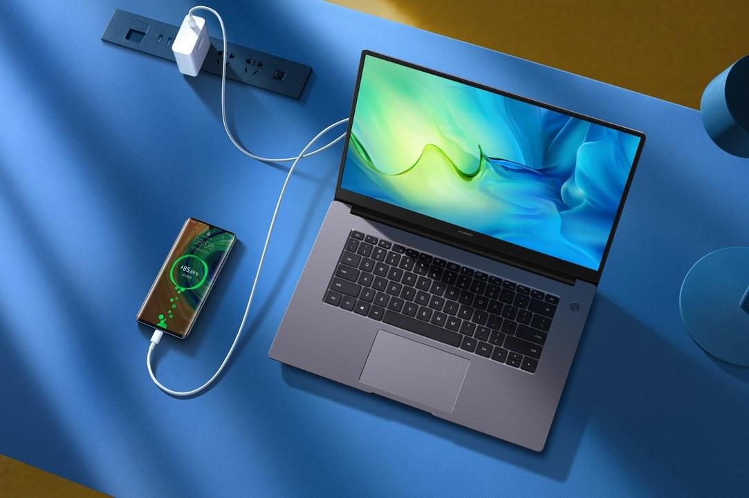 """Huawei lần đầu bán laptop tại Việt Nam, """"chào sân"""" chiếc MateBook D 15 """"hao hao"""" Macbook, webcam ẩn, giá 16 triệu"""