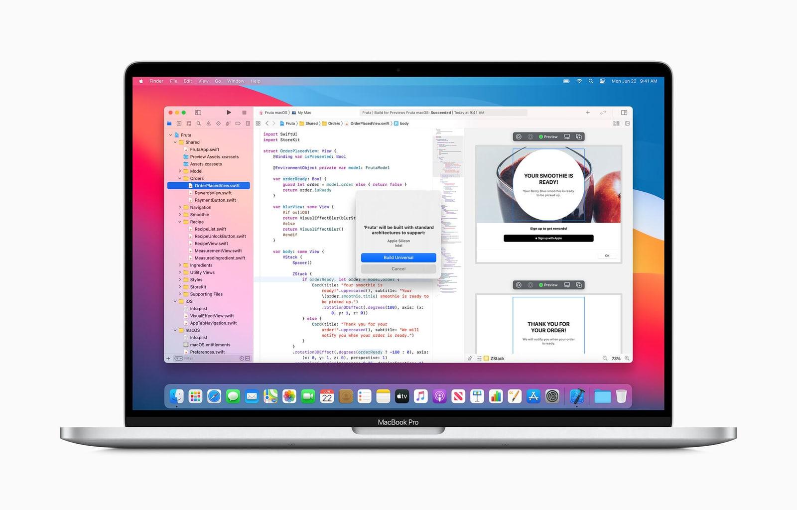 Nên mua MacBook dùng chip Intel bây giờ hay chờ Apple đưa chip ARM 'nhà làm' lên laptop?