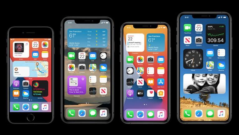 Apple mang đến nhiều cải tiến quan trọng cho việc chơi game trên iOS 14 và iPadOS 14