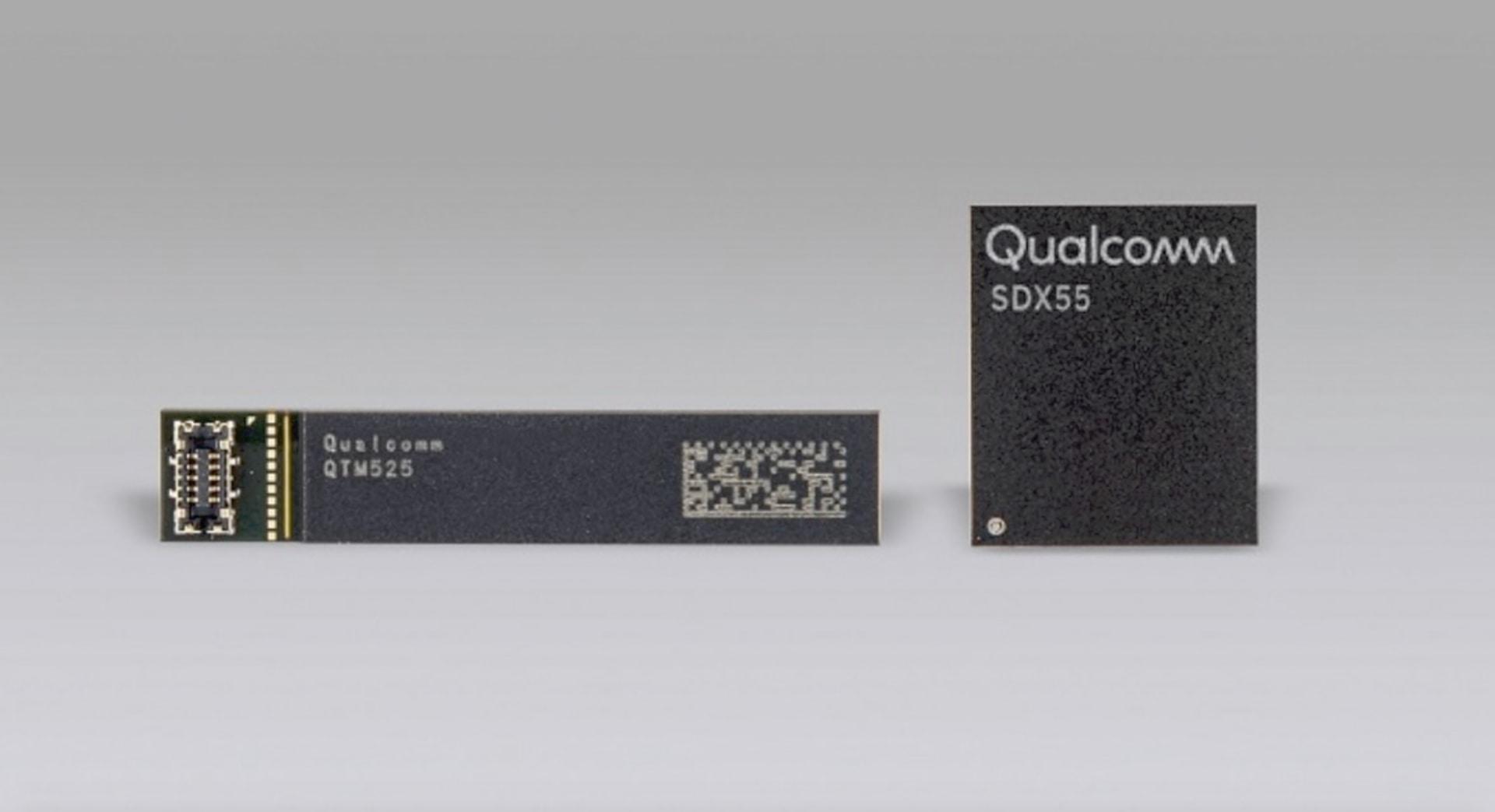 iPhone 5G có thể đem lại 3 tỷ USD cho Qualcomm