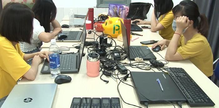 Quân đội, Công an bóc gỡ ổ nhóm 'bác sĩ online'