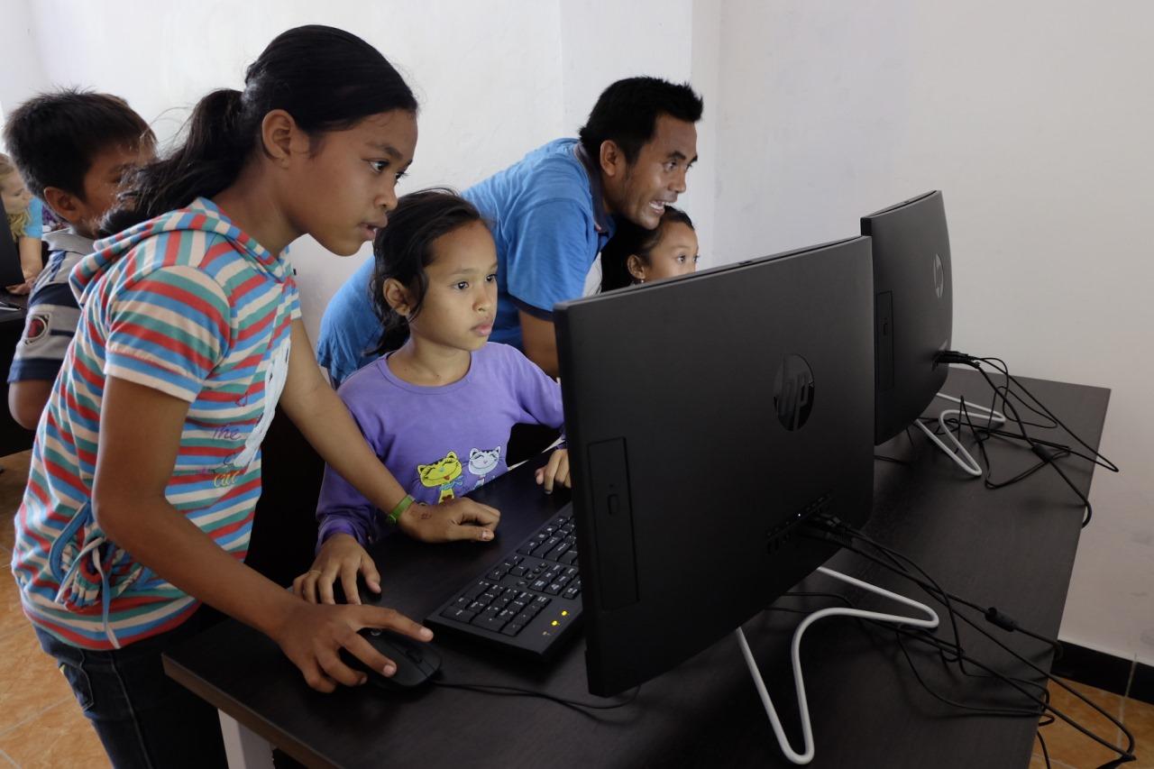 HP đào tạo kỹ năng kinh doanh, công nghệ cho 10.000 thanh thiếu niên Việt Nam và Đông Nam Á vào cuối 2020