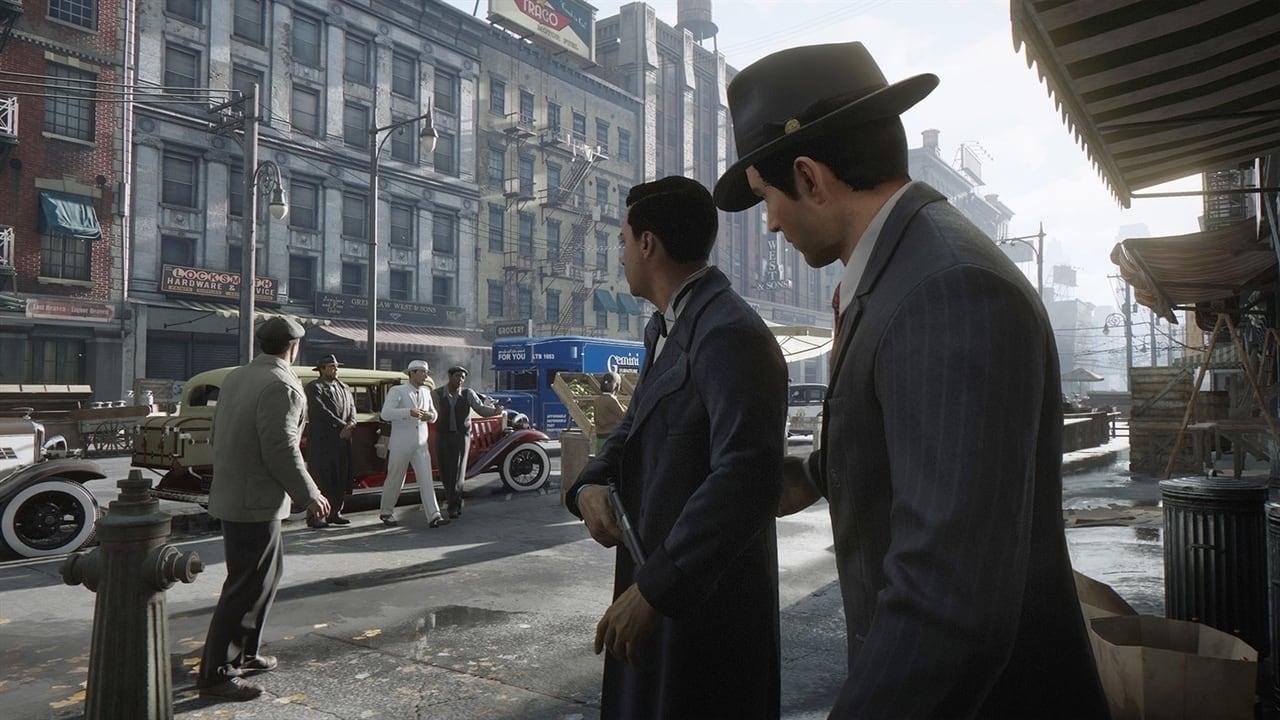"""Tựa game Mafia: Definitive Edition sẽ cho phép người chơi điều chỉnh mức độ """"răn đe"""" của cảnh sát – VnReview"""