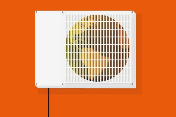 Điều hòa nhiệt độ thực tế không nhằm tạo ra để làm mát cho con người?