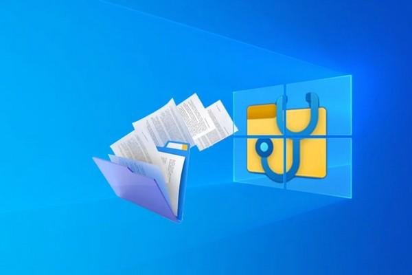 Windows 10 đã có ứng dụng chính chủ giúp khôi phục file vô tình bị xóa nhầm
