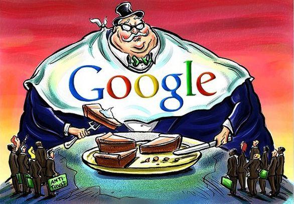 """Google trả phí tin tức, có """"dễ ăn của ngoại""""?"""