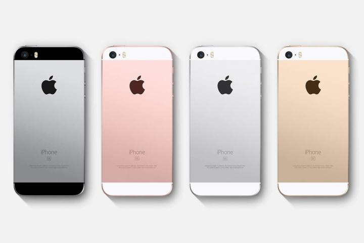 Nhìn lại quá khứ: iPhone SE là một chiếc flagship tí hon thực thụ, vẫn dùng tốt cho đến hôm nay