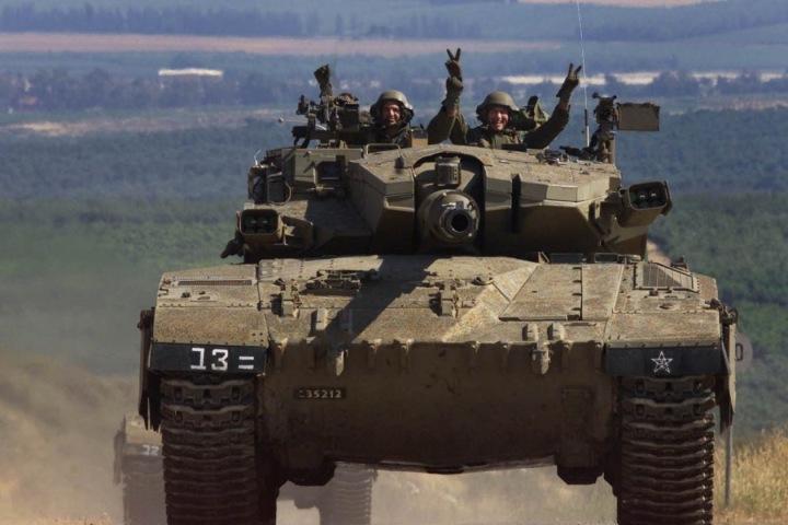 Tại sao xe tăng Merkava của Israel xứng danh là một trong những chiếc tăng tốt nhất thế giới?
