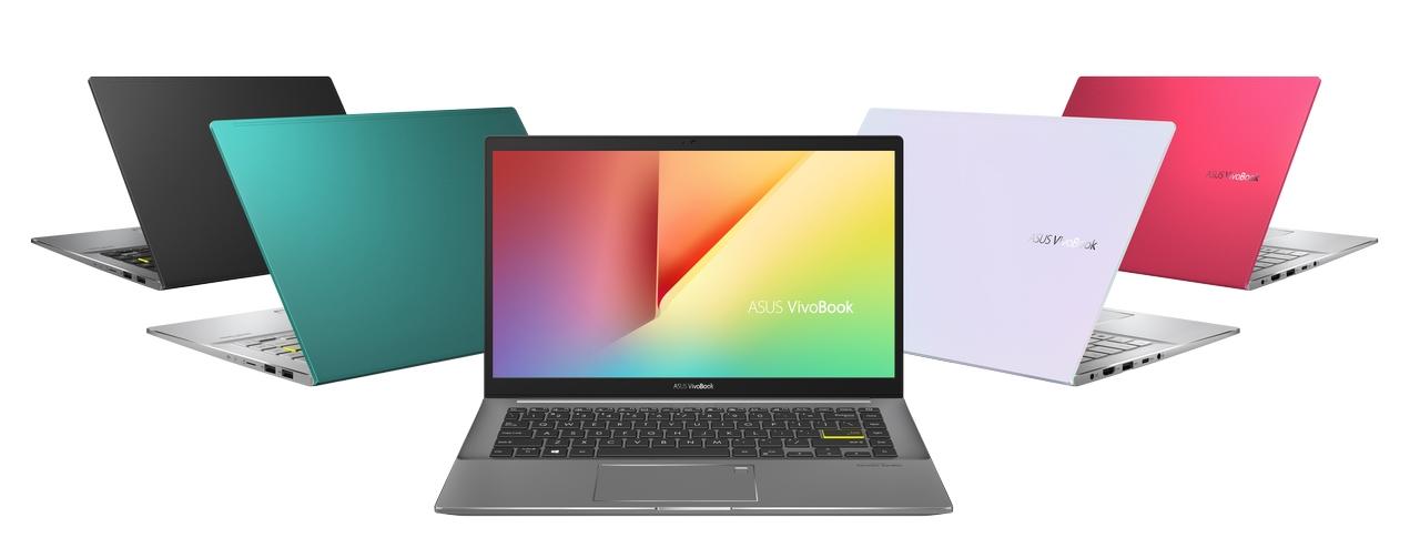Asus Việt Nam tung hàng loạt laptop gaming và văn phòng mỏng nhẹ sử dụng AMD Ryzen 4000 Series, giá từ 15,5 triệu đồng