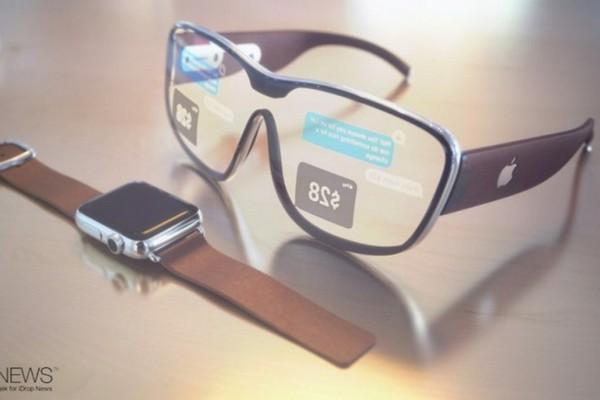 Apple Glass sẽ có thiết kế dạng mô-đun, dễ dàng tháo rời các bộ phận khi cần thiết?