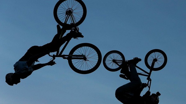 Vì sao New Zealand là quê hương của các trò thể thao mạo hiểm?