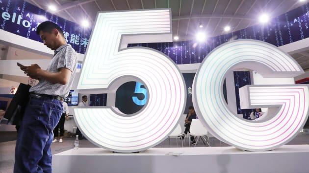 5G chưa thể phổ biến trước năm 2025