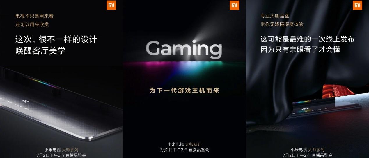 Chiếc TV OLED trong dòng Xiaomi Master Series có thể đắt hơn gấp 5 lần so với LCD