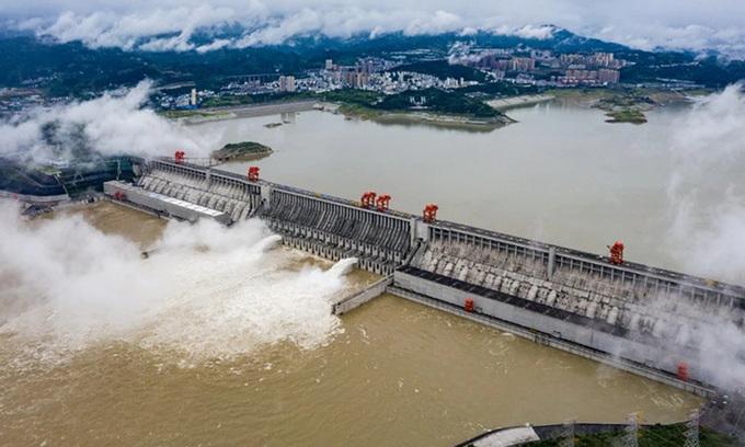 Tại sao Tam Hiệp - đập thuỷ điện lớn nhất thế giới - gây tranh cãi?