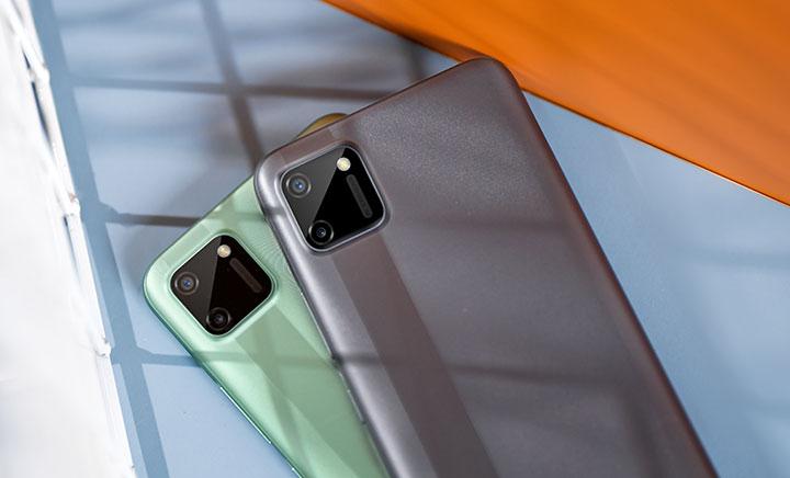Realme C11 pin 5.000 mAh sắp lên kệ ở Việt Nam, giá dưới 3 triệu đồng
