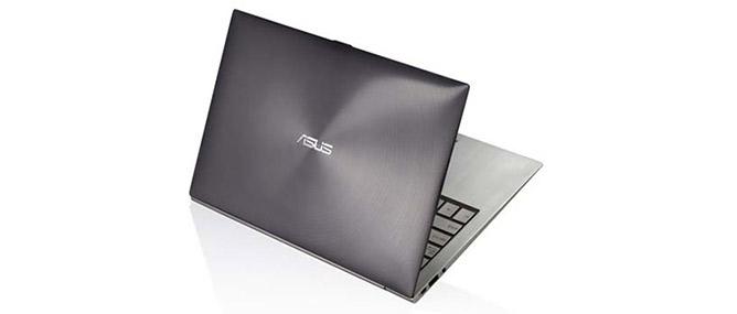 Màn hình IPS của Asus Zenbook Prime UX31A và UX32VD bị rò rỉ ánh sáng?