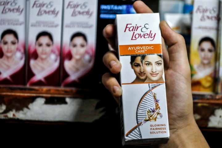 Thị trường sản phẩm trắng da châu Á phải đổi cách marketing vì phong trào chống phân biệt chủng tộc
