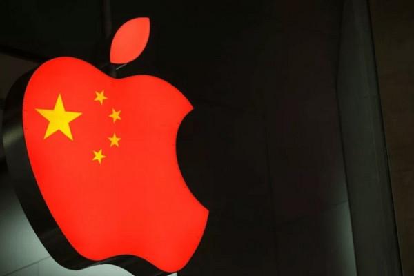 Apple xóa sổ 3.300 game trên App Store Trung Quốc vì kiểm duyệt