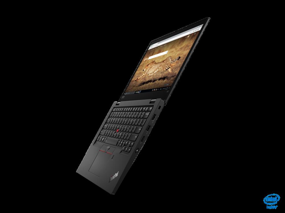 Lenovo ra mắt ThinkPad L Series mới cho doanh nghiệp vừa và nhỏ: tùy chọn CPU AMD Ryzen PRO 4000, giá từ 20,7 triệu đồng