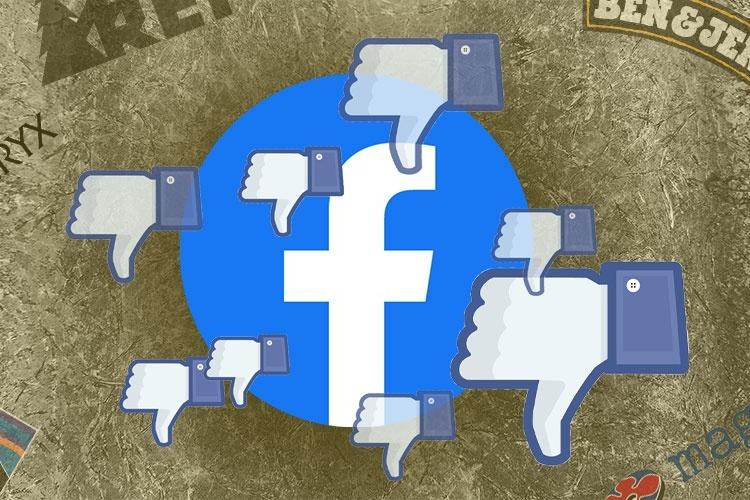 Phản ứng chính thức của Facebook về việc bị các nhãn hàng tẩy chay, rút quảng cáo