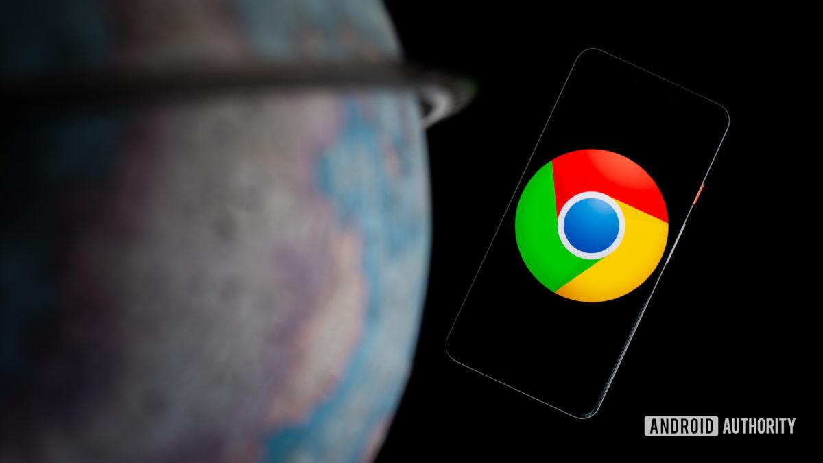 Phiên bản Chrome 64-bit cho Android được mong ngóng lâu nay cuối cùng cũng đã xuất đầu lộ diện