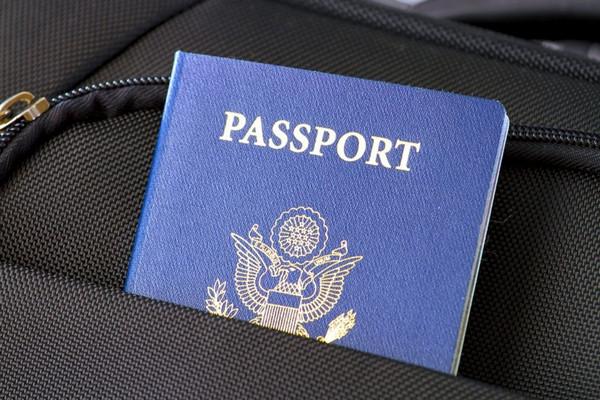 Bằng sáng chế mới hé lộ Apple muốn thay thế luôn cả hộ chiếu bằng iPhone?