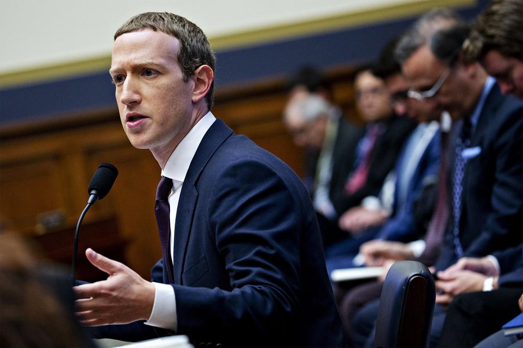 'Hắn ta hủy hoại mọi thứ' - Mark Zuckerberg trở thành 'ác quỷ' ra sao