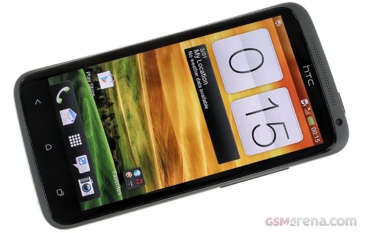 HTC One X: chiếc smartphone đặt cược vào âm thanh cùng con chip hình ảnh tùy biến, nhưng thất bại