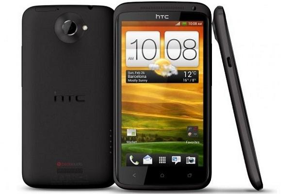 """HTC One X: """"canh bạc"""" trắng tay khi đặt cược vào âm thanh cùng con chip hình ảnh tùy biến"""