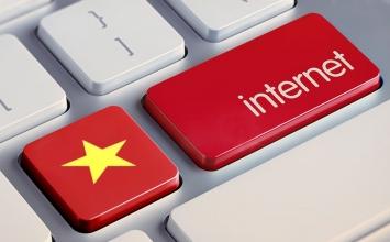 Việt Nam tụt 11 hạng về tốc độ Internet di động