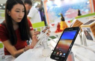Samsung lãi kỷ lục trong quý II nhờ smartphone
