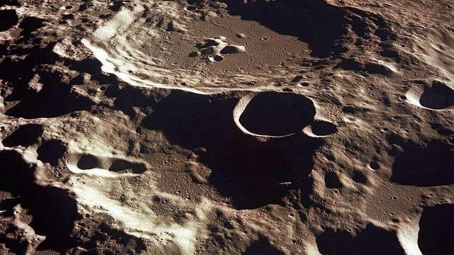 Nguồn gốc của Mặt trăng ngày càng khó lý giải
