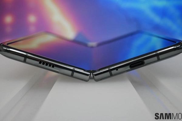 Galaxy Z Fold 2 chính là tên thiết bị gập mới của Samsung