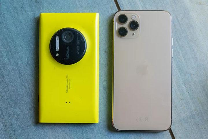 """Đọ camera Lumia 1020 - iPhone 11 Pro: """"Cựu vương"""" nhiếp ảnh di động 7 năm trước có giữ được phong độ?"""